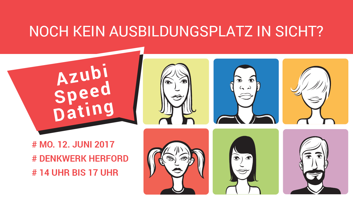 Azubi-Speed-Dating - IHK zu Dortmund